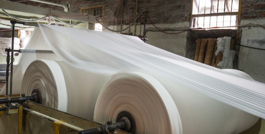pulp-and-paper-production