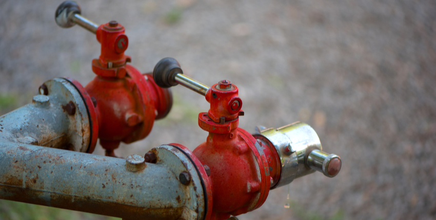 How Industrial Pipe Valves Handle the Pressure