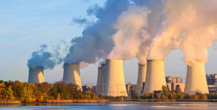 Power Plants Turn to Carbon Graphite Materials to Boost Safety and Lifespan