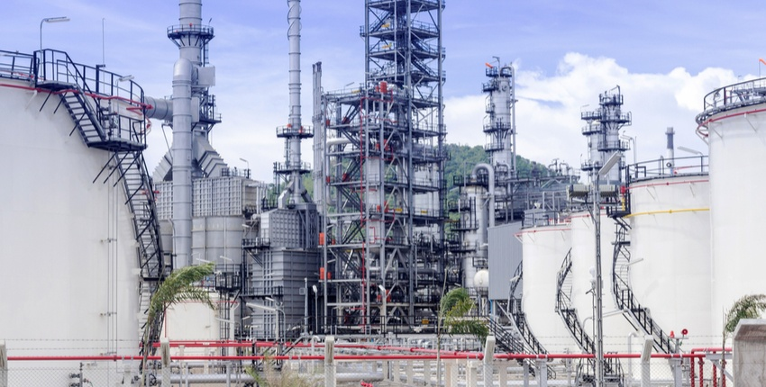 Fire Safety in Oil and Gas Refineries: Why Materials Matter