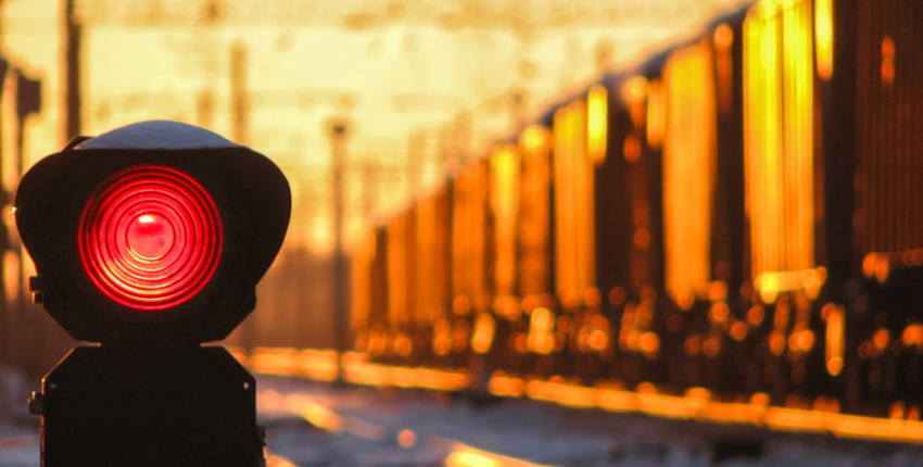 Successful Railroad Signaling Relies on Critical Graphite Electrical Components